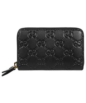 Gucci 447939 CWC1G Card holder