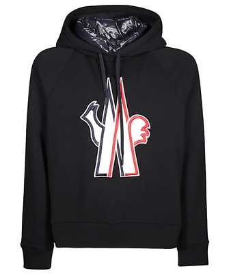 Moncler Grenoble 80004.50 8099F Hoodie