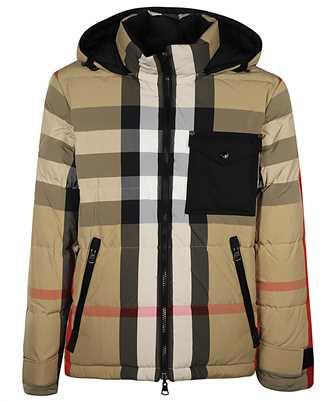 Burberry 8033115 REVERSIBLE RECYCLED NYLON Jacket