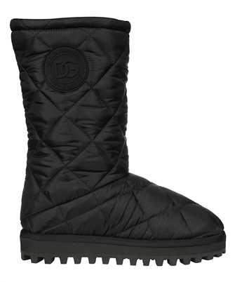 Dolce & Gabbana CS1904 AQ125 DG LOGO Boots