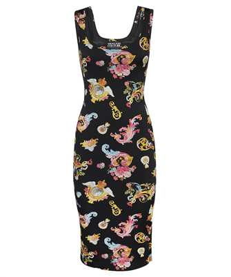 Versace Jeans Couture D2HWA409 S0020 PRINT Dress