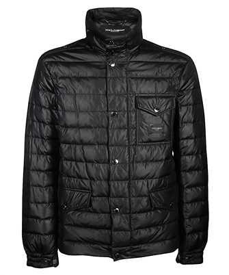 Dolce & Gabbana G9OX1T FUM8S ZIP Jacket