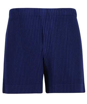 Homme Plisse Issey Miyake HP18JF142 MID-RISE Shorts
