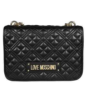 LOVE MOSCHINO JC4000PP1CLA QUILTED SHOULDER Kabelka