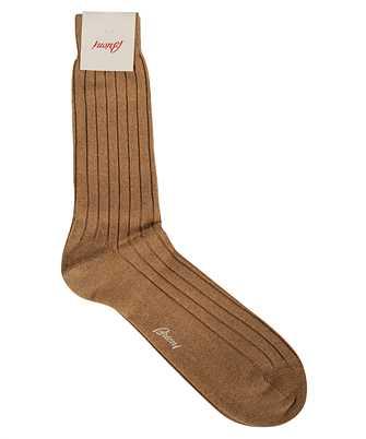 Brioni OVMC00 O9Z02 Socks