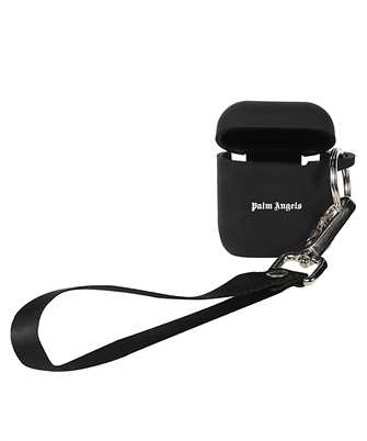 Palm Angels PMZA001S20812023 LOGO AirPods case