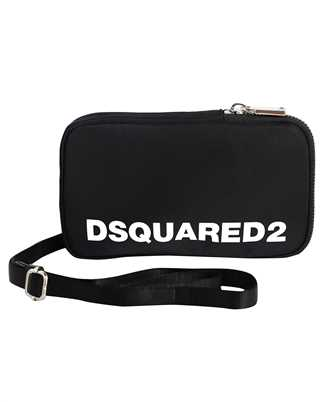 Dsquared2 POM0025 11702174 NECK POUCH Tasche