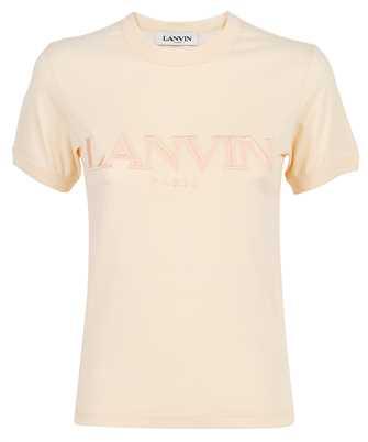 Lanvin RW TS0007 J007 A21 EMBROIDERED T-shirt