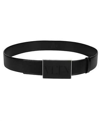 Valentino Garavani TY2T0R39UFU PLAQUE Belt