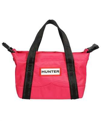 Hunter UBS1203KBM NYLON TOPCLIP TOTE MINI Bag