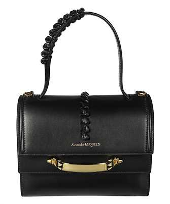 Alexander McQueen 619746 1X3AT THE STORY Bag