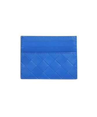 Bottega Veneta 635057 VCPQ3 INTRECCIATO LEATHER Card holder
