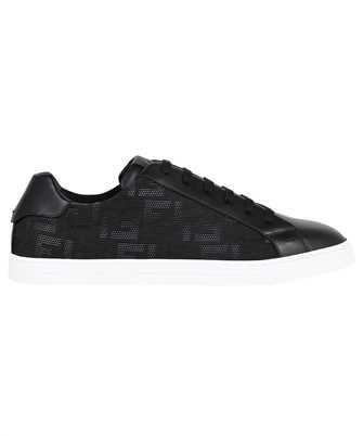 Fendi 7E1455 ABNX LOW TOP Sneakers