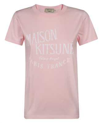 Maison Kitsune GW00126KJ0008 PALAIS ROYAL CLASSIC Tričko