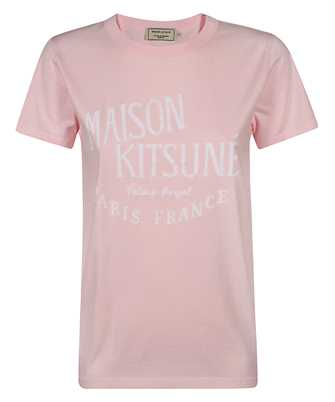 Maison Kitsune GW00126KJ0008 PALAIS ROYAL CLASSIC T-shirt