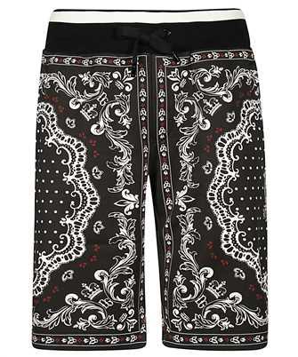 Dolce & Gabbana GW33AT-FI7HQ BANDANA Shorts