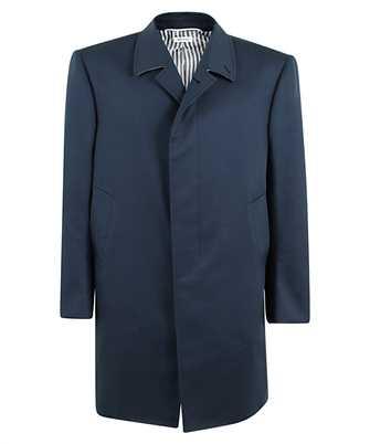 Thom Browne MOC001A 00249 BAL COLLAR Coat