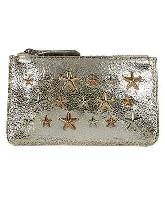 Jimmy Choo NANCY GTA Key holder
