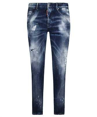 Dsquared2 S74LB0756 S30342 SKINNY DAN Jeans