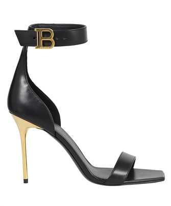 Balmain VN0UH577LGDT RUDIE Sandals