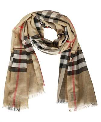 Burberry 8018468 GIANT CHECK Scarf