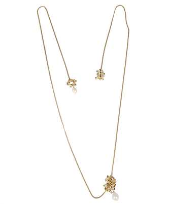 Givenchy BF0090F02A SPIRAL Necklace