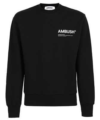 Ambush BMBA021F21FLE001 CREWNECK Sweatshirt