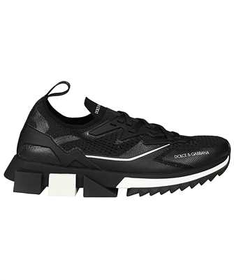 Dolce & Gabbana CS1822 AW476 STRETCH MESH SORRENTO Sneakers