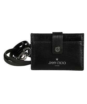 Jimmy Choo IZUMI UXI Wallet