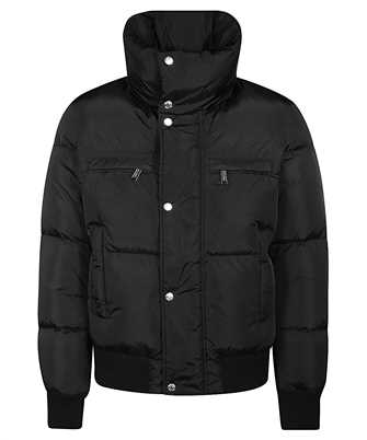 Dsquared2 S71AN0245 S53355 BACK LOGO Jacket