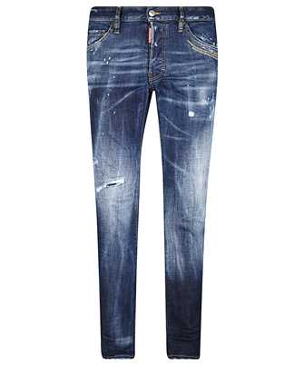 Dsquared2 S71LB0779 S30664 COOL GUY Jeans