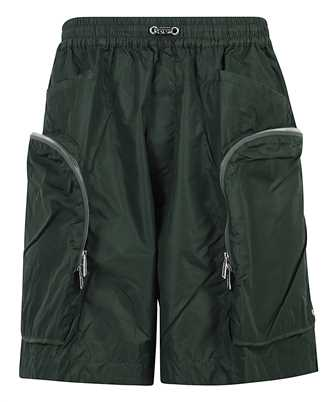 Dsquared2 S74MU0631 S53582 NYLON ULTIMATE SPORT CARGO Shorts