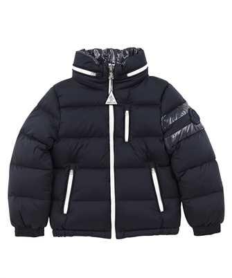 Moncler 1A52T.20 53333# DELAUME Boy's jacket