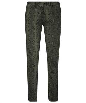 Mason's 4PNTD1083 CBE11S4 NEW YORK Trousers