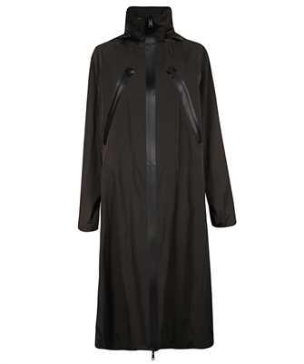Bottega Veneta 632742 VKV20 WATERPROOF NYLON Coat
