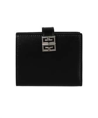 Givenchy BB60GYB15S 4G SMALL Wallet