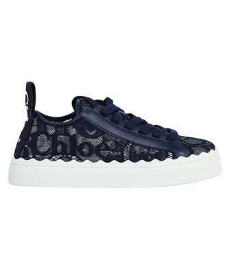 Chloé CHC19U108D2 LAUREN Sneakers