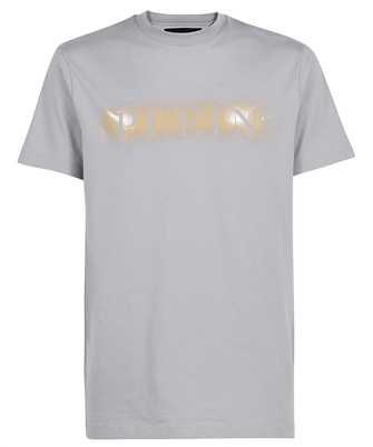 Philipp Plein FAAC MTK5199 PJY002N SPRAY EFFECT T-shirt