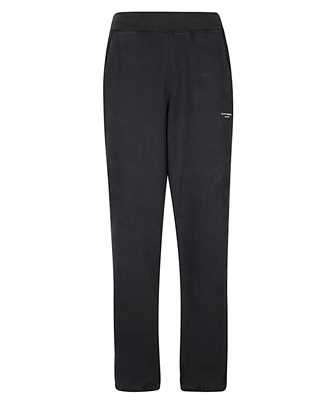 Acne FN-MN-TROU000246 REVERSED LOGO Trousers