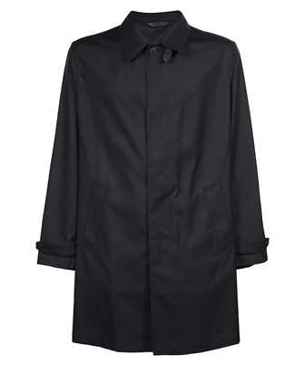 Brioni SOQG0L P0410 SILK UNLINED Coat