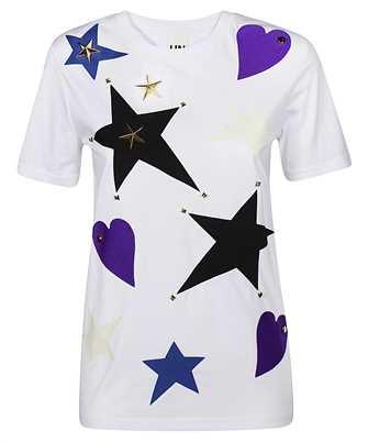 NIL&MON STARS T-shirt