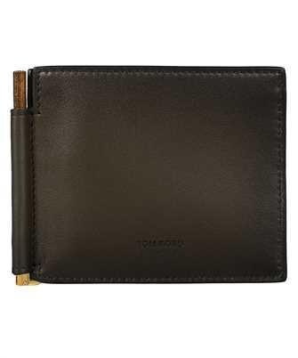 Tom Ford Y0231T ICL008 MONEY CLIP Wallet