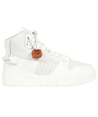 Acne 08STHLM HIGH MIX M HIGH TOP Sneakers