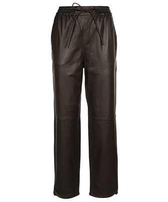 Yves Salomon 22W22WYP206XX APXX LAMB LEATHER Trousers