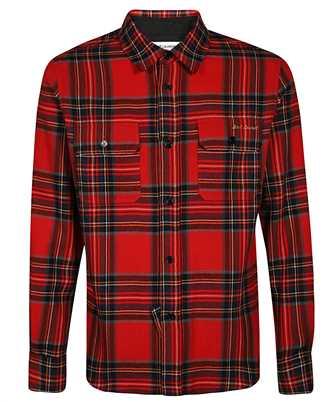 Saint Laurent 636581 Y2B37 EMBROIDERED Shirt