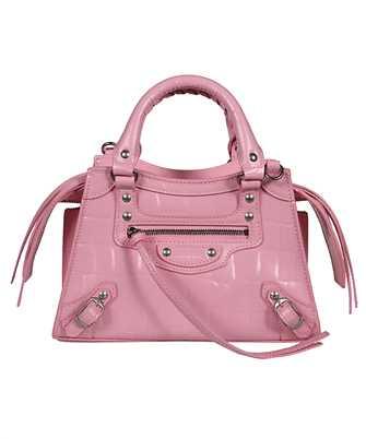 Balenciaga 638524 15V6Y NEO CLASSIC MINI TOP HANDLE Bag