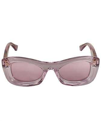 Bottega Veneta 640237 V2330 RECTANGULAR Sunglasses