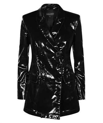 Emporio Armani 6H2G89 2N5EZ COATED FABRIC Jacket