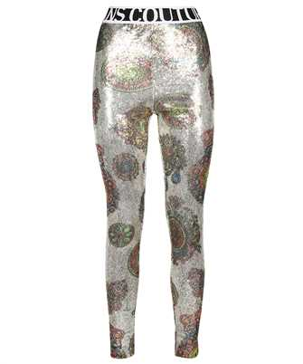 Versace Jeans Couture 71HAC101 NS001 JEGGING Trousers