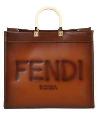 Fendi 8BH372 AF2G SUNSHINE LARGE Bag